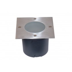 Square In-Ground Light